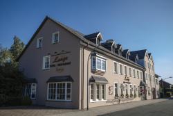 Hotel Restaurant Lange, Am Brink 1, 49593, Bersenbrück