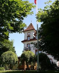 Hotel Restaurant Belvedere, Bergerstrasse 3, 9057, Weissbad