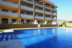Apartamentos Oliveras, Francesc Chavarría 8, 43892, Hospitalet de lInfant