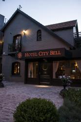 Hotel City Bell, Diagonal 93 Numero 173, 1896, La Plata