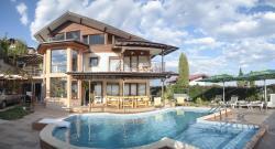 Villa Albena Bay View, Street 7, nr. 57, 9620, Αλμπένα