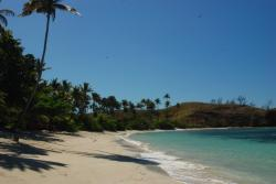Safe Landing Beach Resort, Nacula Island,, Naisisili