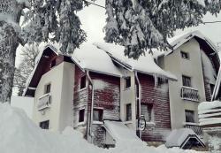 Apartments and Rooms Planinska Idila, Balvaniste b.b., 71420, Jahorina