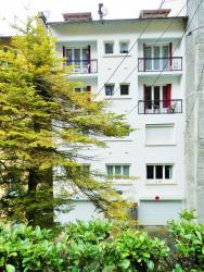 Villa Bon Accueil, 198, rue des Thermes, 65130, Capvern