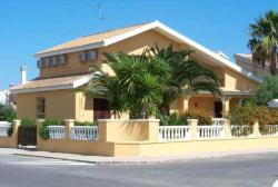 Hotel Mar Mediterraneo, Farellon, 12, 30720, Santiago de la Ribera