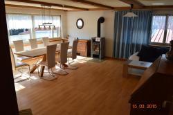 Wohnung Garage Burgseeli, Hauptstrasse 990, 3805, Goldswil