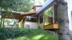 Casa Los Robles, Los Robles 288, 8370, San Martín de los Andes