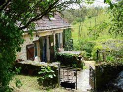Feel at home!, Le Bourg, 24260, Savignac-de-Miremont