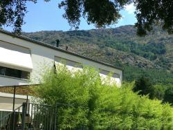 El Hotelito, Colonia La Chinita s/n, 05100, Navaluenga