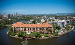 Paradise Island Resort, 1 Paradise Island,Surfers Paradise, 4217, Gold Coast