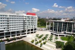 Ruemz Hotel, The Boardwalk, No. 2, Jalan Taylor's, 47500, Subang Jaya