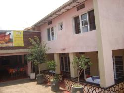 Jambo Guest House, KG 1 Ave, Remera,, Kigali