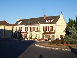 Hotel de L'agriculture, 20 route de Moulins, 58300, Decize