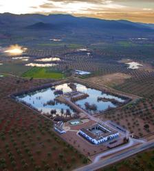 Complejo Turístico Rural Fuente Taray, Carretera de Malagón-Los Cortijos, CR-P-7021 km.6,5, 13420, Malagón