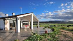 Casa Rural Cruces de Caminos, N630 Km 480, 10600, Plasencia