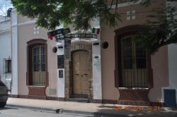 El Aljibe, Alvarado 322, 4400, Salta