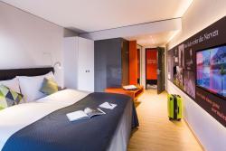 Hotel Arte Kongresszentrum, Riggenbachstrasse 10, 4600, Olten