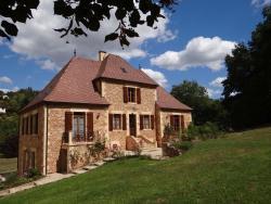Domaine de La Bessade, La Bessade, 24260, Le Bugue