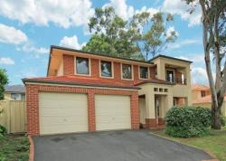 Cutmore Cottages - Meurants Manor, 52 Meurants Lane, Glenwood, 2768, Blacktown