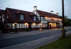 The Shoe Inn, Salisbury Road, SO51 6EE, Plaitford