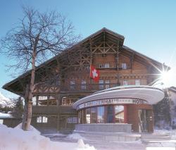 Schweizerhaus Swiss Quality Hotel, Hauptstrasse, 7516, Maloja