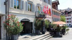 Hotel le Lion, Grubplatz 2, 9220, Bischofszell