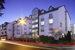 Hotel Apartment Laforsch, Heckenweg 3, 63303, Dreieich