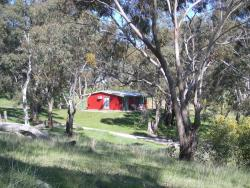 Clare Valley Cabins, 176 Hubbe Road, Clare, 5453, Clare