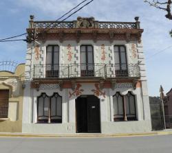 Hostal Cal Pla, Avenida Catalunya, 56, 08212, Sant Llorenc Savall