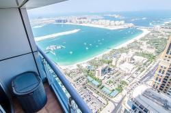 Vacation Bay - Princess Tower - Dubai Marina, Dubai Marina, 487504, Dubai