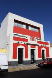 Ovalle Suite, Calle Carmen 176, 1840000, Ovalle