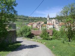 Domaine d'Alcapiès, Le Bourg, 12250, Saint-Jean-d'Alcapiès