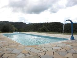 Casa de Campo Recanto dos Guerreiros, Rodovia dos Tamoios Km 55, 12260-000, Paraibuna