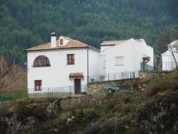 Casa Rural El Perchel, las acacias 13,, 23291, Pontones