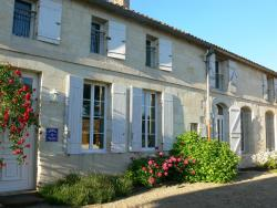 La Maison de Soussans, 4 RUE DES TASTES, 33460, Soussans
