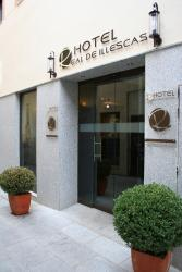 Hotel Real de Illescas, Real, 68, 45200, Illescas