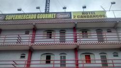 Hotel Dois Candangos, QR 1A Conjunto RT Lotes 20/32, 71727-140, Candangolandia