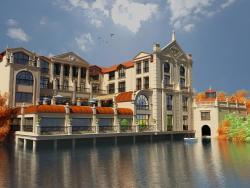 Lake Palace Hotel Baku, Zahid Khalilov Street 63A, AZ1141, Baku