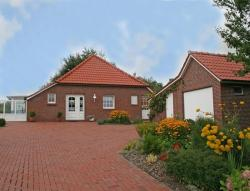 Ferienhaus Nesse, Harketieferweg 6, 26553, Nesse
