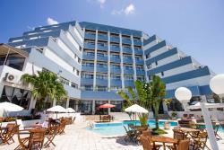 Hotel Villareal São Francisco do Sul, Rua Francisco Machado de Souza, 1135, 89240-000, São Francisco do Sul