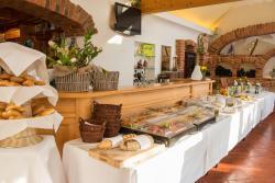 Hotel Restaurant Grüne Au, Winzendorf 45, 8225, Pöllau