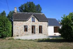 L'Aide Frechu, St Jean du Corail, 50140, Mortain