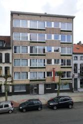 Budget Flats Antwerp, Van Stralenstraat 108, 2060, Antwerpen
