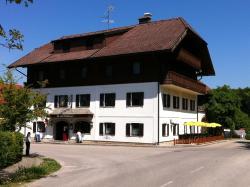 Gasthof Pension Steinberger, Wildenhag 22, 4881, Sankt Georgen im Attergau