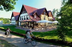 Relais du Silence Kur- und Wellnesshaus Spree Balance, Ringchaussee 154, 03096, Burg