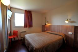 Hôtel balladins Agen, 17 Chemin des Cèdres, 47240, Castelculier