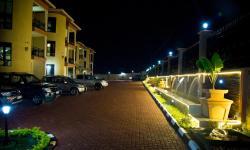 Landmark Suites Rwanda, House No.2, KG 762 Street,, キガリ