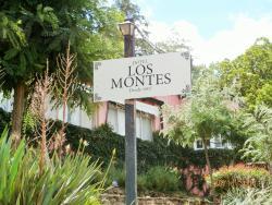 Hotel Los Montes, Avenida Benitz (norte)140, 5178, La Cumbre