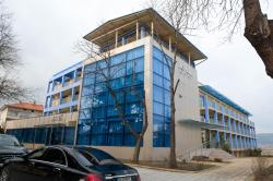 SPA Hotel Astrea, 68 Ivan Vazov street, 4180, Hisarya