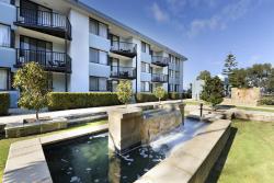 Assured Waterside Apartments, 29 Melville Parade, 6151, Перт